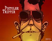 Postolar Tripper album cover