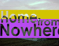 Home from Nowhere Part1 (2014)