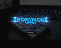 Anonymous Crypter