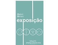 Cartaz Exposicional