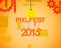 PixlFest 2015 Animation in After Effects