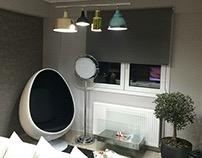 Apartment Renovation - Thessaloniki,GR