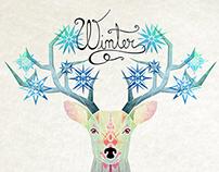 deer calendar