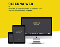 Ceterna Web Design
