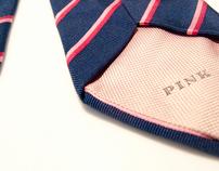 Thomas Pink Ties