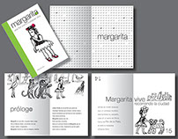 Diseño Editorial para artista plastico