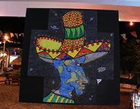 Manglar Urbano || Mexico || October 2014