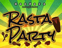 Rasta Party @ Mandara, Acapulco
