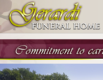 Funeral Home (WIP)