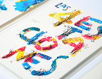 Diseño Editorial - Colección Pringles Press