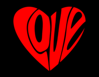 The Love Logo