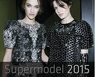 Invitation Supermodels Contest