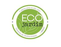 Logótipo - EcoJardim