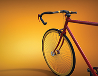 Bike The Flash