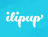ilipup, news reader app