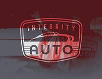 Integrity Auto Logo