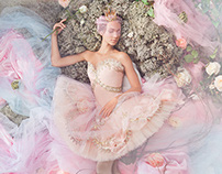 Sleeping Beauty | Mikhailovsky Theatre