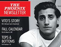 The Phoenix Newsletter