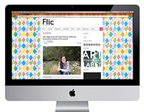 Flic Magazine II