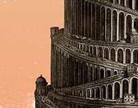 Babel - Music Poster