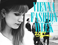 Vienna Fashion Week 2014