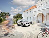 LIV- Volvo Magazine