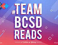 #TeamBCSDReads