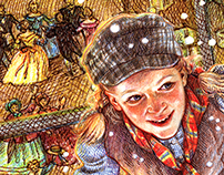 THE CHRISTMAS REVELS 2014: A VICTORIAN CELEBRATION