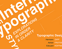 International Typographic Style Conference