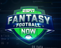 ESPN Fantasy Football Now Reel