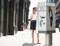 The [New] NYC Pay Phone @ 513 Studio