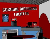 Corning American Theater