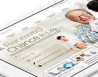 Mount Elizabeth Hospital Website