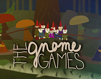 Animation | The Gnome Games