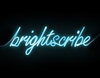 Brightscribe