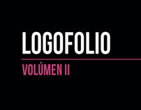 Logofolio Volúmen II