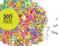 Brand and campain for Algarve Design Days