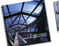ATA's Kelso Glen Eden Pedestrian Bridge Booklet
