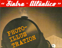 Sintra - Atlântico - Photo-Ilustration