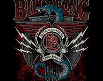 Billabong-Electric Venom