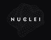 NUCLEI - Game Design