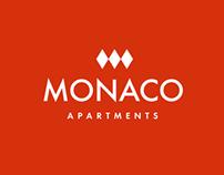 Monaco apartments