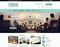 Gwinnett Community Church Website