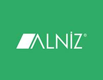 Alniz // Product Catolog