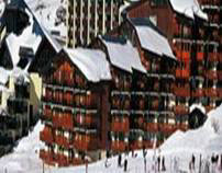 COURCHEVEL HOTEL & SKY RESORT | France