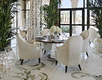 The One & Only Hotel, Dubai -  The One & Only Hotel