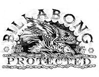 Billbong-protected