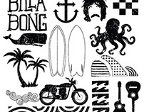 Billabong-graphics