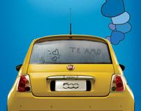 Dia dos Namorados Fiat 2010