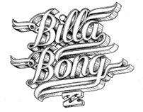 Billbong-Stacked